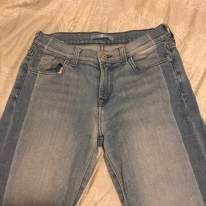 Seven for all man kind Roxanne ankle Jeans